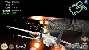 Modern Air Combat 3D V1.0 MOD Apk (Unlimited Money)