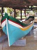 Canoa Vencedora