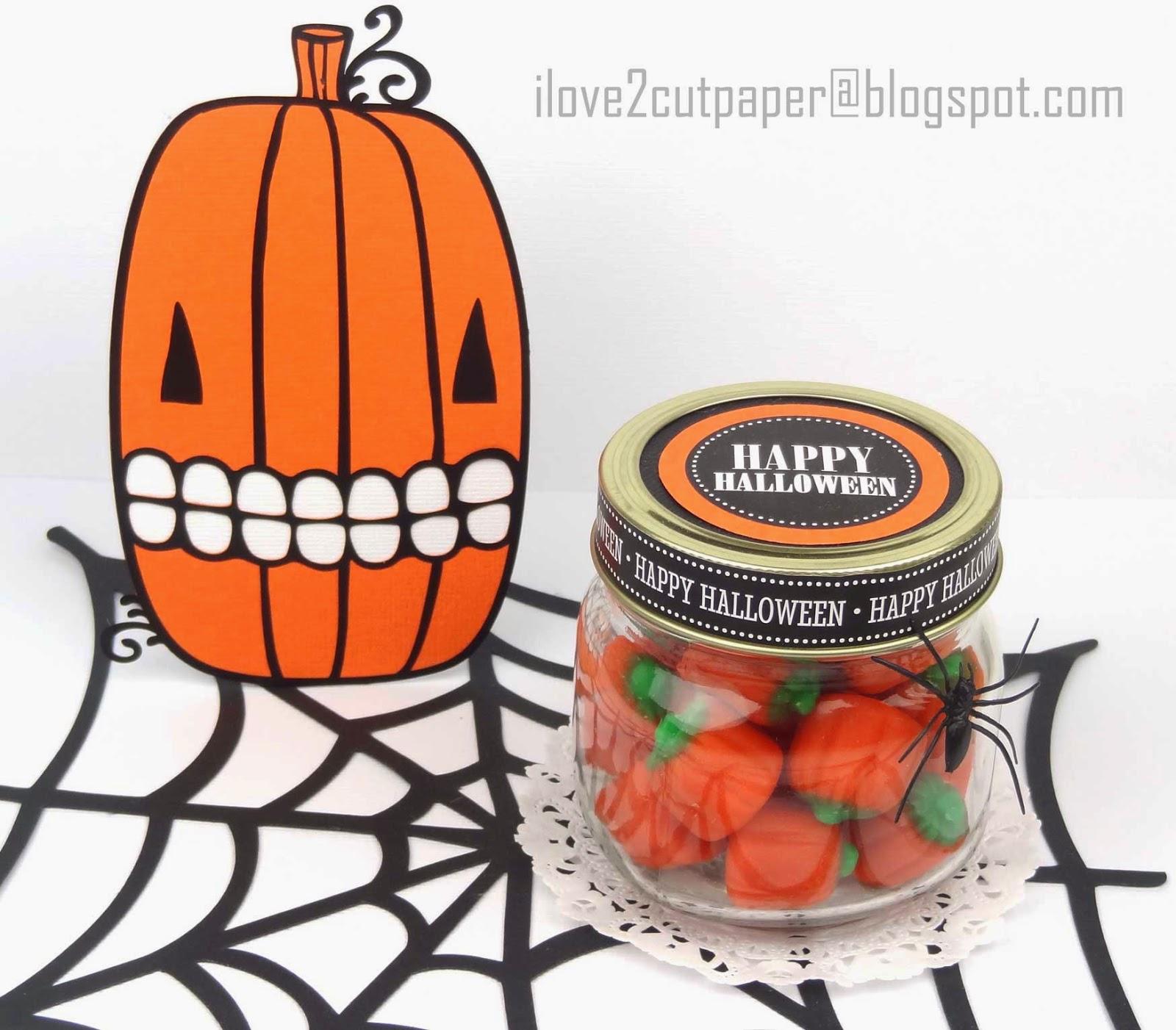 SRM Halloween Stickers for Halloween Gift