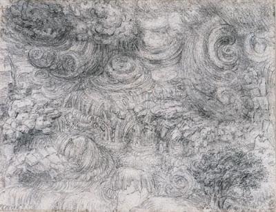Leonardo - Deluge
