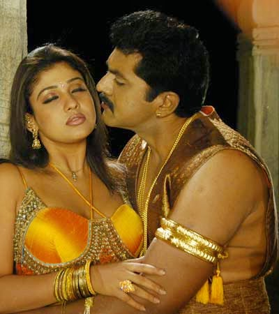 Thalaimagan 2006 Tamil Movie Watch Online