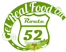 We're part of the Route 52 Farm Trail