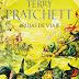 Brujas de viaje - Terry Pratchett [Saga Mundodisco]