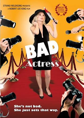 BAD ACTRESS (2011)