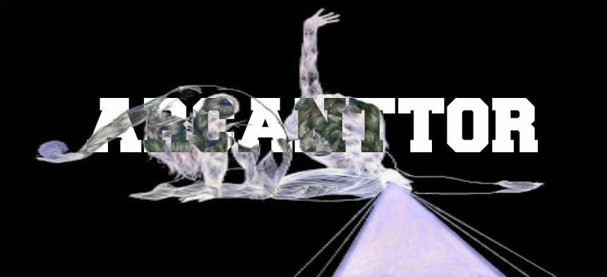 Visite Arcanttor.