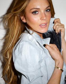 lindsay lohan 10 0 Foto Seksi Lindsay Lohan
