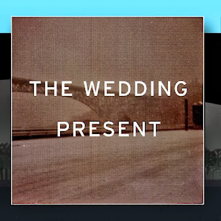 Take Fountain (The Wedding Present) Portada