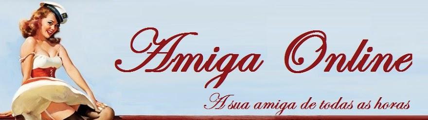 Amiga Online