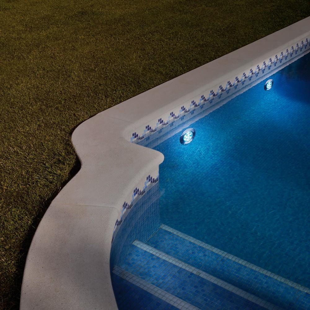Star leds ilumina o para piscinas - Leds para piscinas ...