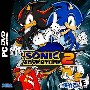 Sonic Adventures 2 Battle HD PC Repack z10yded