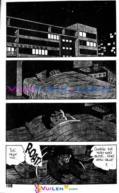 Jindodinho - Đường Dẫn Đến Khung Thành III Tập 29 page 108 Congtruyen24h