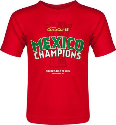 Copa Oro 2015 Paracord Bracelet Mexique équipe de foot 2015 Gold Cup Mexique
