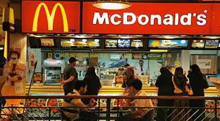 Info Cek Menu McDonald's Indonesia Terbaru