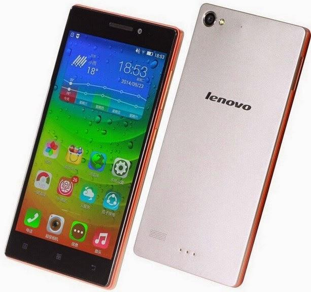 Harga Hp Lenovo Vibe X2 4G/LTE