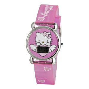 Montre Hello Kitty moins chere