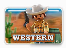 Juguetes : PLAYMOBIL : Western | Oeste
