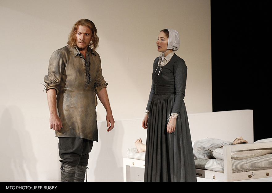 thomas putnams role in the witch hunt in the crucibles by arthur miller 65 quotes from the crucible: 'until an hour before the devil fell, god thought him beautiful in heaven.