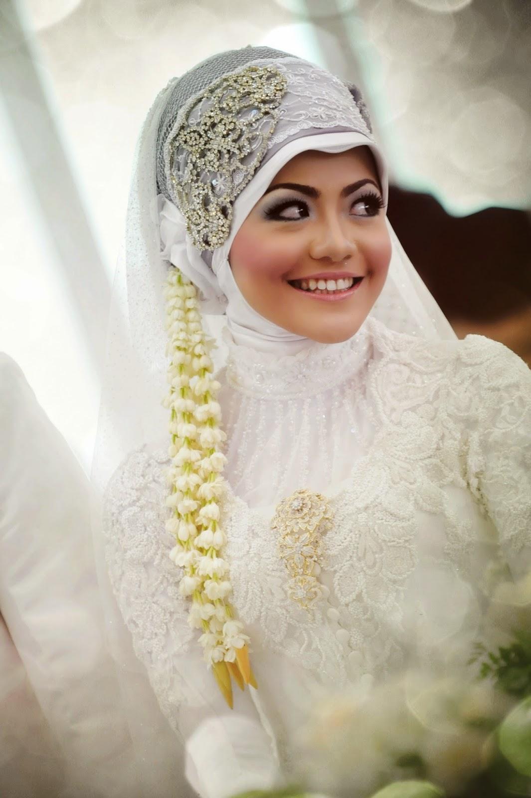 Photo Model Kebaya Muslim 2015 Terbaru