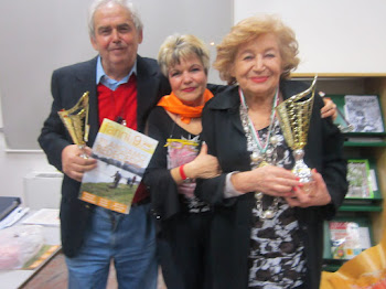 1° e 2° Premio Giovanna Nasta e Rocco Silvestri