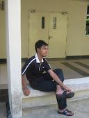 Adik: SaifulHazwan