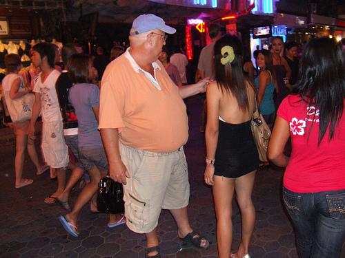 Prostitutes of Thailand prices