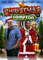 Christmas in Compton (2012) online y gratis
