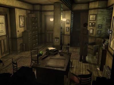 Face Noir Screenshots 1