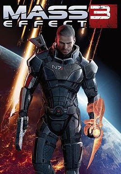 Mass Effect 3 Full PC Game Plus Crack Full Version Free Download