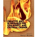 Visit the new blog for the book Creative Arts in Research for Community and Cultural Change