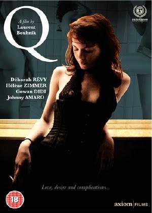Mong Ước Cháy Bỏng - Desire - 2011