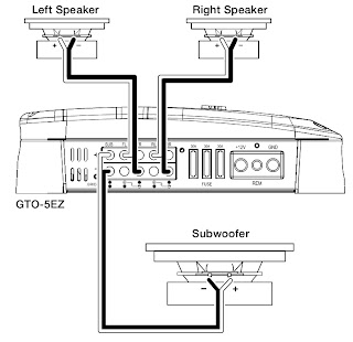 Wiring Diagram For Polk Audio Stereo further Wiring Diagram For Boss Marine Stereo additionally Bmw  lifier Wiring Diagram moreover Bridged Wiring In Series also Toyota Ac Lifier Wiring Diagram. on jbl lifier wiring diagram