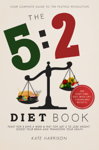 michael mosley 5 2 diet book pdf