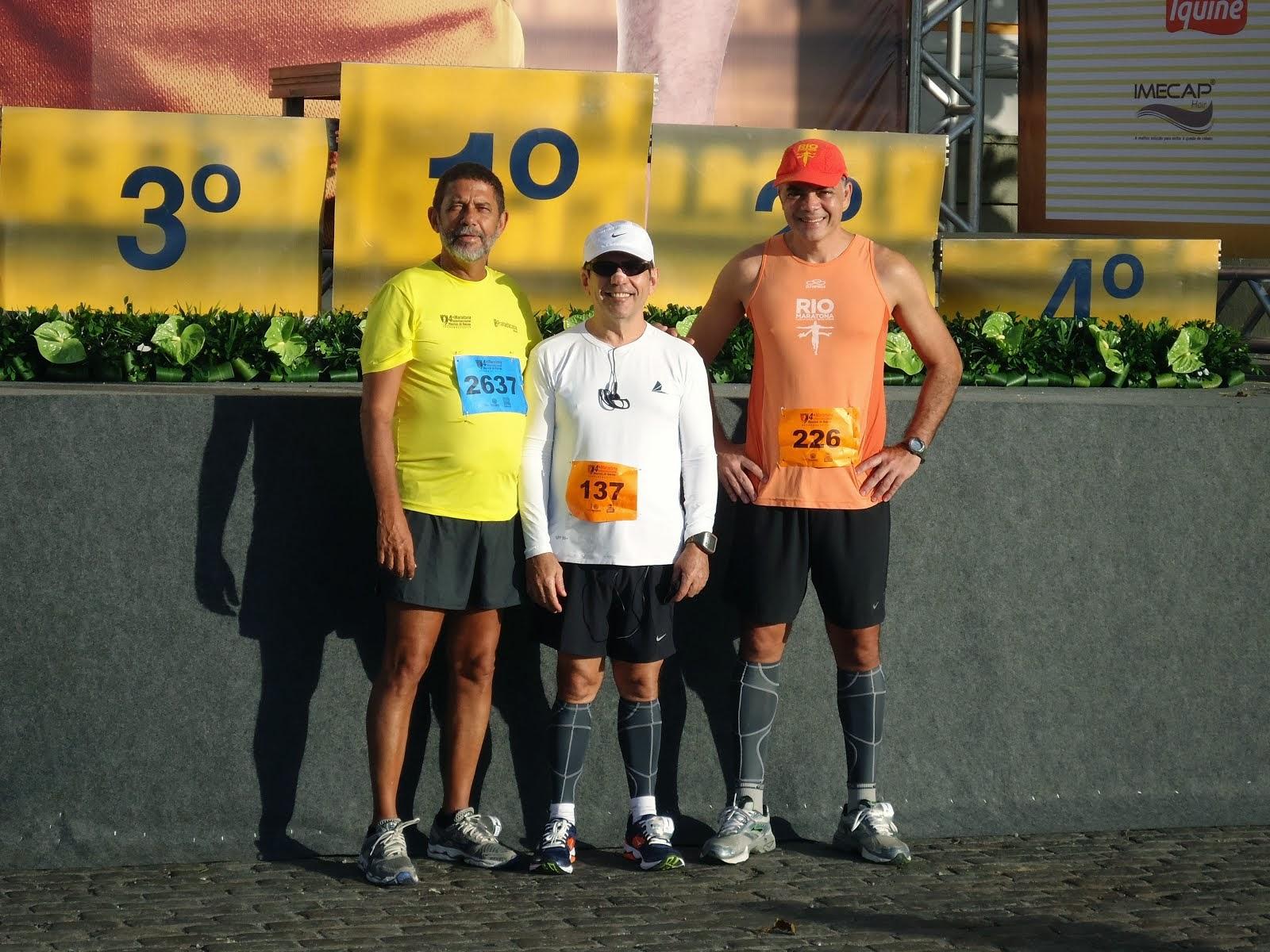 Maratona Maurício de Nassau 2013