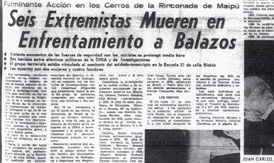 DECLARACIÓN PÚBLICA: Colegio de Periodistas destaca trascendencia de sentencia judicial por crímenes en dictadura que alude a fallo del Tribunal de Ética de la orden