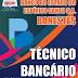 Apostila TÉCNICO BANCÁRIO Banestes 2015