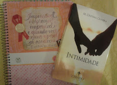 Livro Intimidade