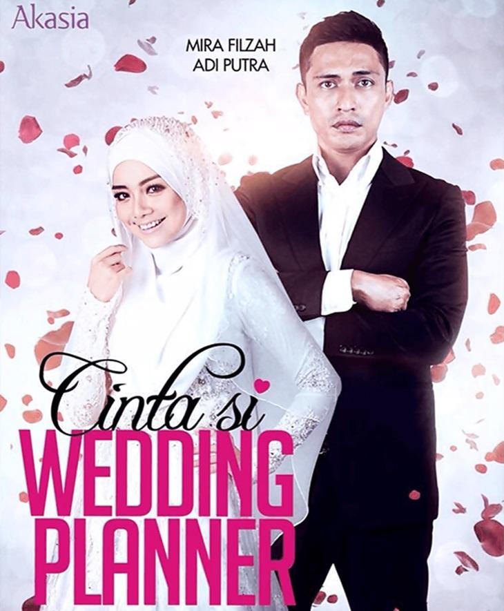 Lirik Takkan Pergi Hyper Act OST Cinta Si Wedding Planner
