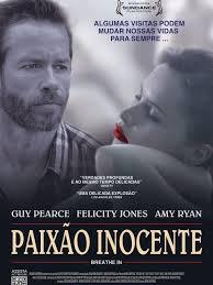 Paixão Inocente 2014