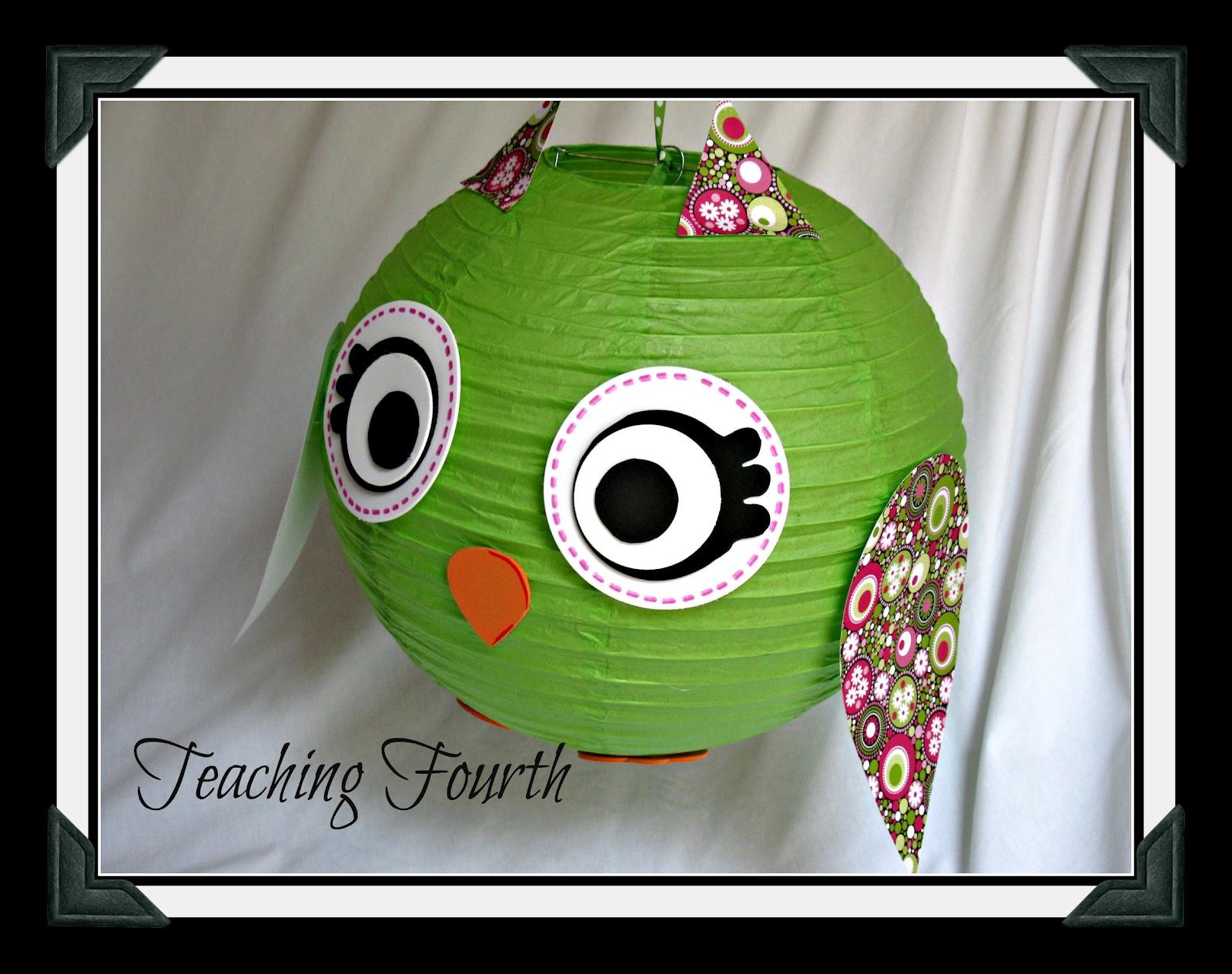 Owl Classroom Decoration ~ Teaching fourth sorry i fibbed more classroom