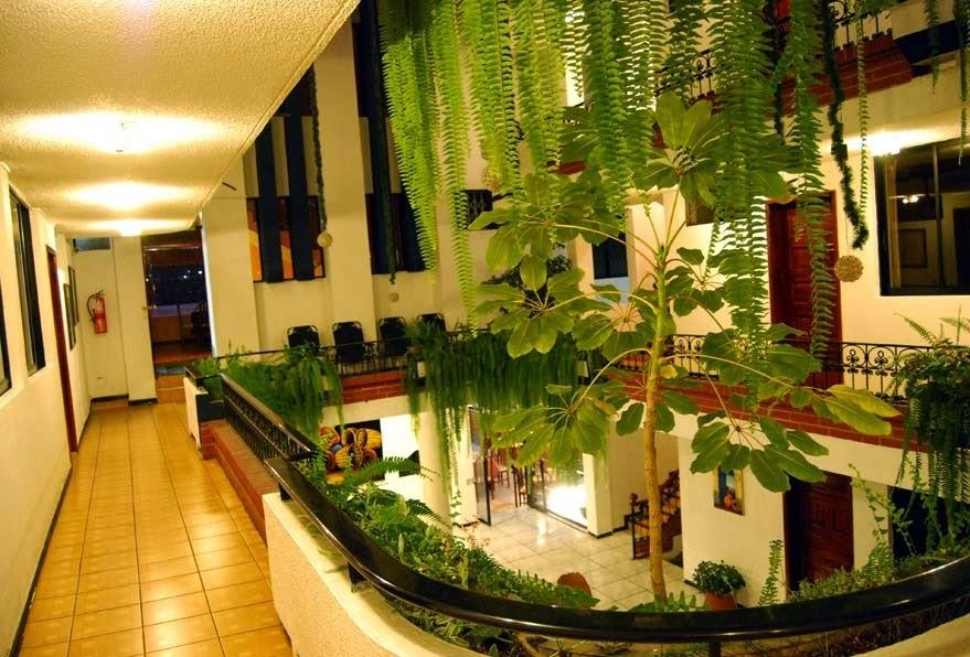 Hoteles en Otavalo – Hotel El Indio INN
