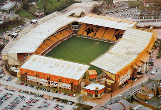 Stadion Molineux