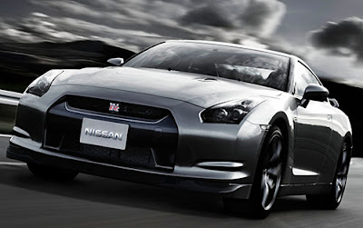 Gtr Nissan