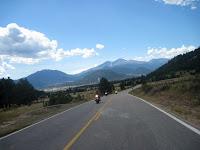 Devils Gulch Road