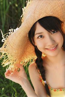 Ijou Kashiwagi Yuki Deshita Photobook pics 01