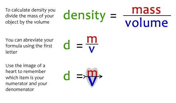 density equation chemistry. 4. write the unit g/ml after amount. density equation chemistry e