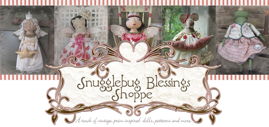 Snugglebug Blessings Shoppe