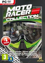 Moto Racer Collections