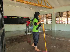 Operasi Bersih
