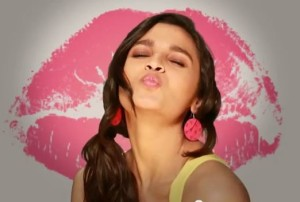Alia kiss