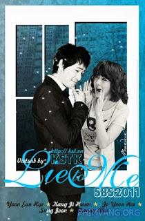 Lời Nói Dối Định Mệnh - Lie To Me (2011) - THVL1 Online - (23/23)